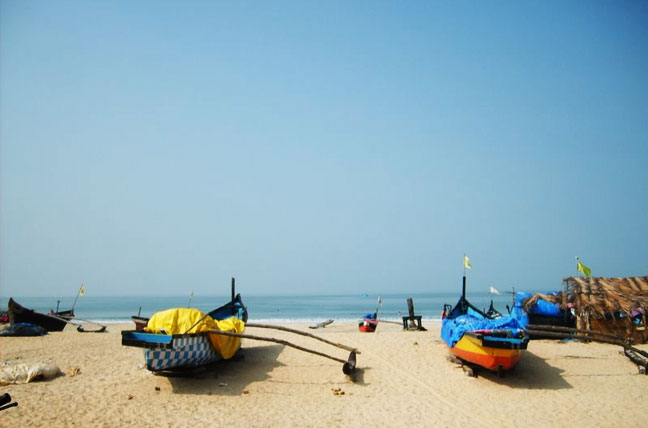 Orissa Tours & Travels Guide