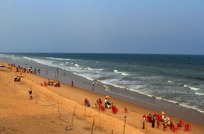 Romantic Konark Puri Tours - Orissa Tour Package